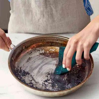 پاک کردن ظروف