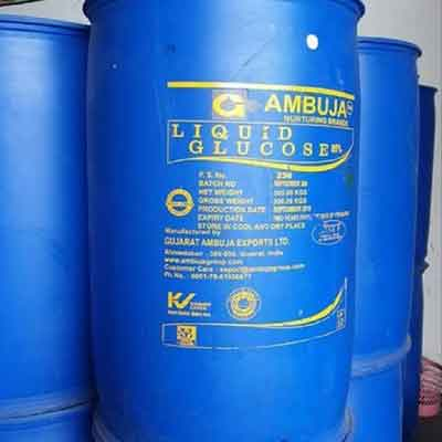 قیمت عمده گلوکز مایع